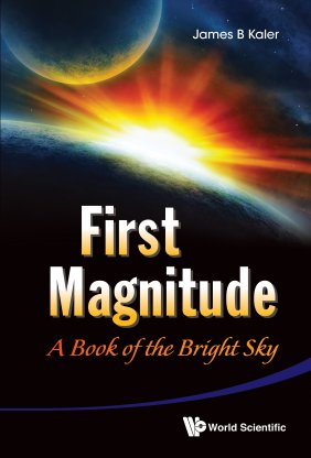 First Magnitude