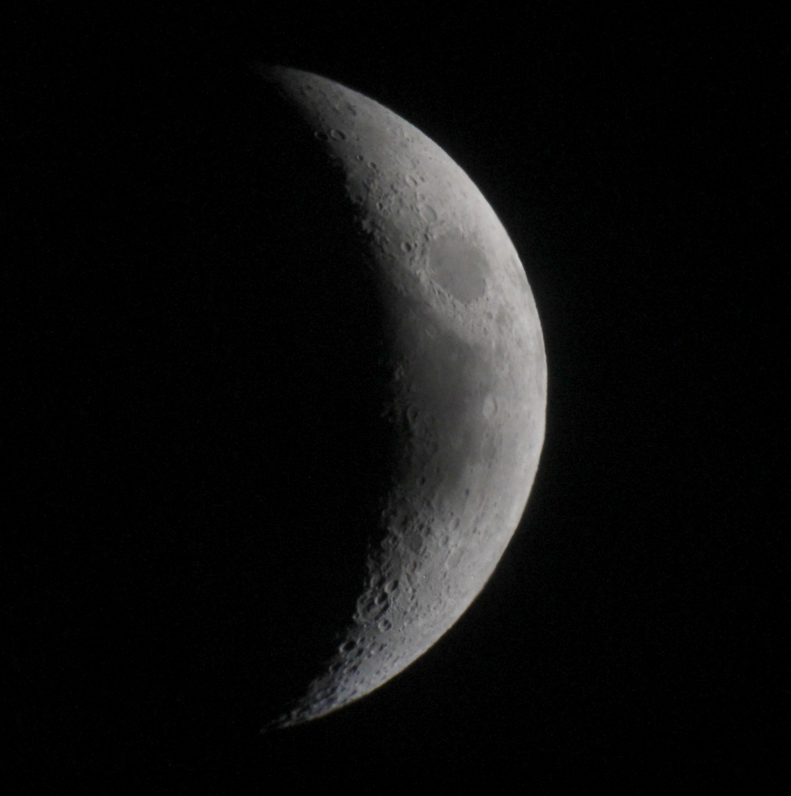 WAXING CRESCENT MOON 4 5 DAYS OLDWaxing Gibbous Moon Clipart