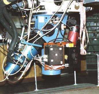 spectrograf